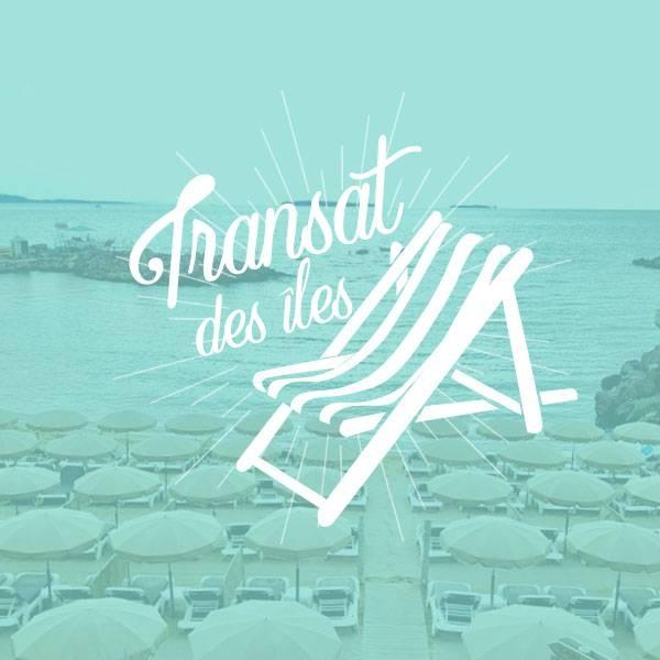 Plage Privée - Plage des Îles - Restaurant Mandelieu-la-Napoule
